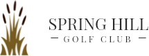 Spring Hill Golf Club logo