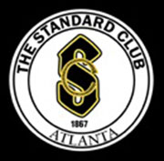 The Standard Club logo