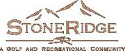 Stoneridge Resort logo