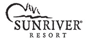 Sunriver Resort (Meadows) logo