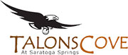 Talons Cove Golf Course logo