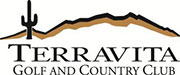 Terravita Golf and Country Club logo