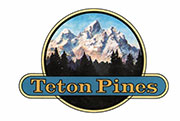 Teton Pines Resort logo