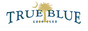 True Blue Golf Club logo