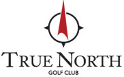 True North Golf Club logo