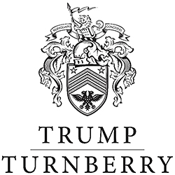 Trump Turnberry (King Robert the Bruce) logo