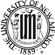 University of New Mexico Championship Course logo