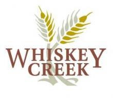 Whiskey Creek Golf Club logo