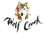 Wolf Creek Golf Club logo
