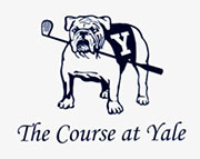The Course at Yale logo